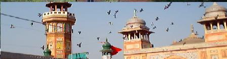 wazirkhan-mosque.jpg ,pakistan,ht,dream world resort karachi
