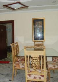 Gulf Palace Hotel Rawalakot