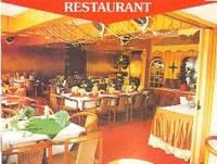 Hilltop Hotel  PECHS