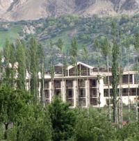 Hunza Darbar Hotel Hunza