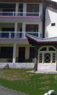Larosh Hotel Kalam
