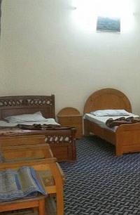 Larosh Hotel Kalam KPK Kalam