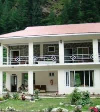 Perhena Cottages Naran