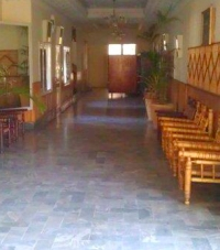 Abbott Motel Abbottabad