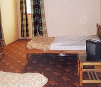 Afaq Hotel Shogran  Kaghan