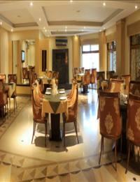 Bahria Grand Hotel Lahore Lahore