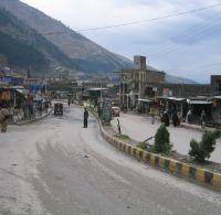 PTDC Motel Balakot  Mansehra