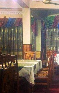 Besham Continental Hotel Khyber Pakhtoonkhwa