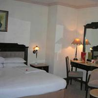 Hotel Crowne Plaaza Lahore