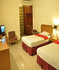 Crystal Garden Hotel Lahore