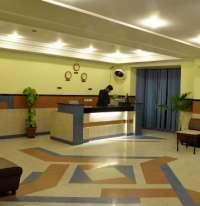 Crystal Garden Hotel Punjab