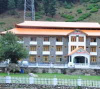 Hotel deManchi