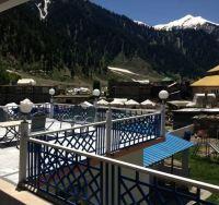 Eden Hotel Khyber Pakhtoon Khwah