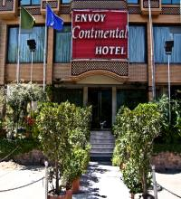 Envoy Continetal Hotel