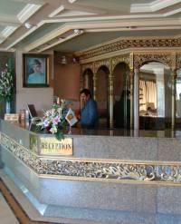 Envoy Continetal Hotel 0 Islamabad