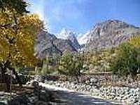 Gulmit Silk Route Lodge