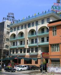 Hotel Akbar International