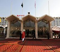 Marriott Hotel Islamabad Islamabad