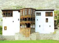 Serena Khaplu Palace & Residence