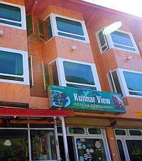 Kunhar View Khyber Pakhtoon Khwah Kaghan