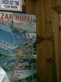 Lalazar Hotel  Kaghan