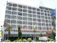 Karachi Mehran Hotel