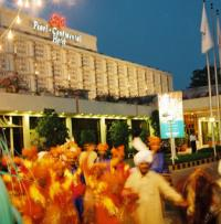 Pearl-Continental Hotel
