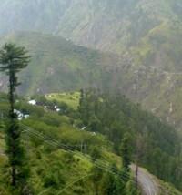 Pine Park NWFP Balakot