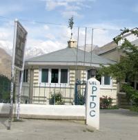 PTDC Motel Hunza Aliabad Aliabad