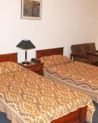 PTDC Motel Saidu Sharief NAs Astore