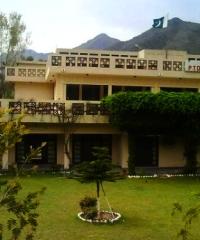 PTDC Motel Saidu Sharief