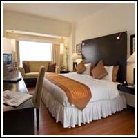 Ramada Plaza Hotel Sindh