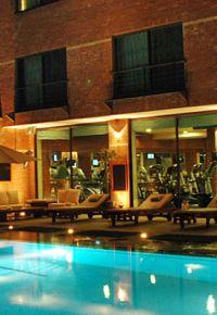 Residency Hotel Lahore Lahore