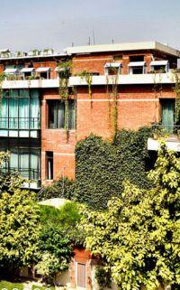 Residency Hotel Lahore Punjab Gulberg V