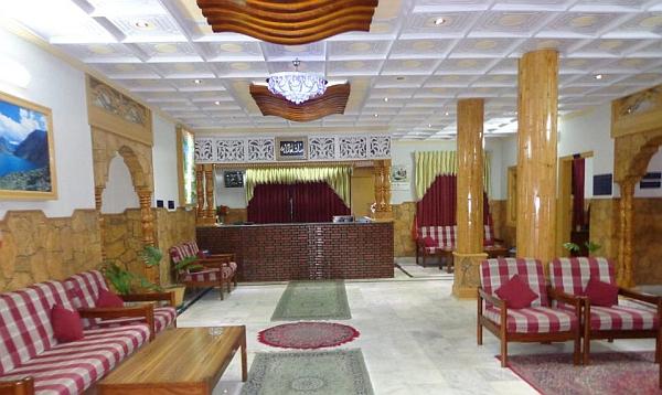 Naran Hotels Stan Rouydadnews Info