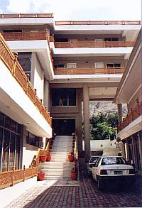Rupal Inn Gilgit Gilgit Baltistan Gilgit
