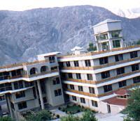 Rupal Inn Gilgit