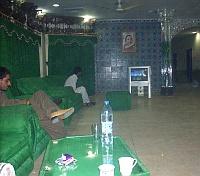 Sambara Inn Larkana