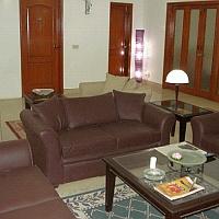 Sarai Hotel DHA Sindh Defense Housing Authority (DHA)