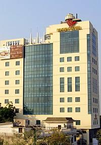 Hotel Savoey Lahore