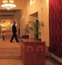 Serena Hotel Quetta Quetta