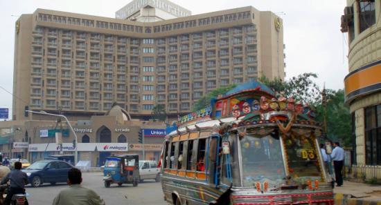Imperial Beach Hotel Marriott