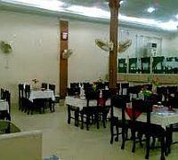 Hotel Shiraz Inn