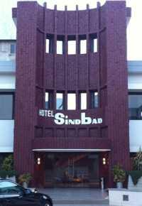 Sindbad Hotel Multan