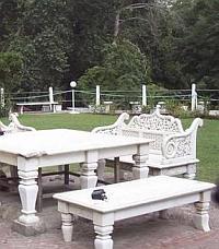 Hotel White Palace Swat NWFP Marghazar