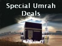 Special Umrah Packages