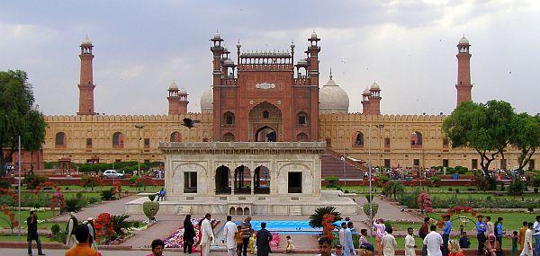 Lahore Fort Lahore Tour