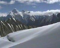 Pakistan Mountains