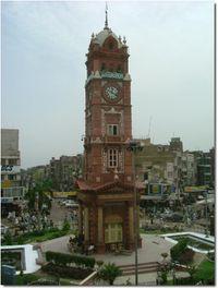 Faisalabad Travel Information