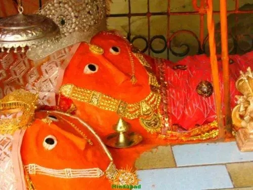 Hinglaj Matagee Temple Balochistan Teerath of hingol